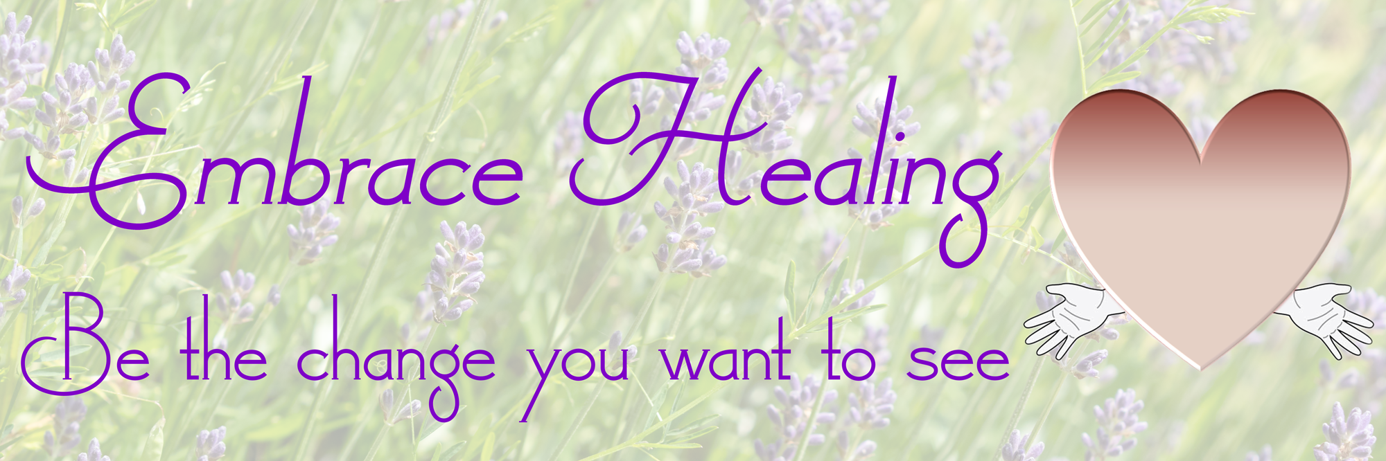 Embrace Healing - Holistic Therapy